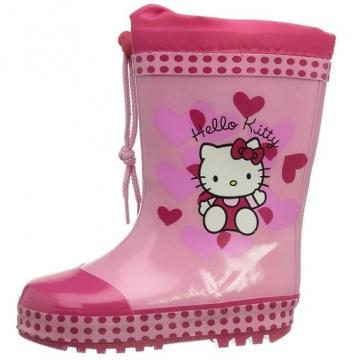 Cizme captusite Hello Kitty Sanrio