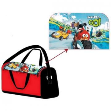 Geanta sport Angry Birds - Hello Kids