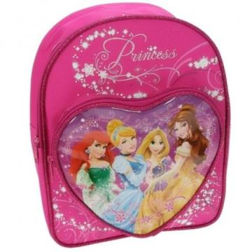 Ghiozdan de gradinita Princess Disney - Hello Kids