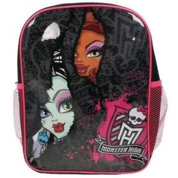 Ghiozdan Monster High - Hello Kids