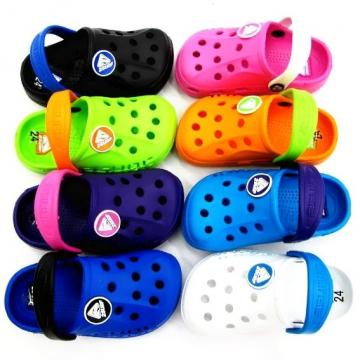 Papuci copii crocs Hello Kids Vikings 2Surf