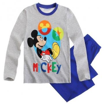 Pijama baieti Disney Mickey Mouse