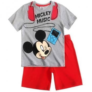 Pijama baieti - Disney Mickey Mouse