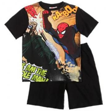 Pijama baieti - Spiderman - Hello Kids