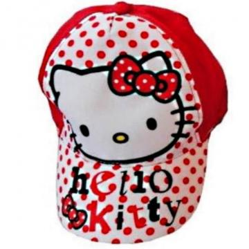 Sapca copii Hello Kitty