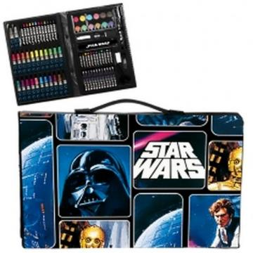 Set pictura-Micul artist-87 piese Star Wars Space - Hello Kids