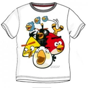 Tricou Angry Birds - Hello Kids